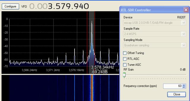 1Watt 80m transmitter for free (electronics old-school)